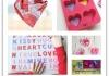 25 Easy Valentine's Day Crafts