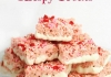 Strawberry Krispy Treats