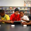 Do Tablets and Smartphones Help Kids Learn?