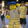 LEGO KidsFEST: An Extravaganza for Kids of All Ages!