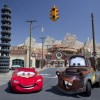 Why Disney California Adventure Park's billion-dollar overhaul and Cars Land will send you into overdrive